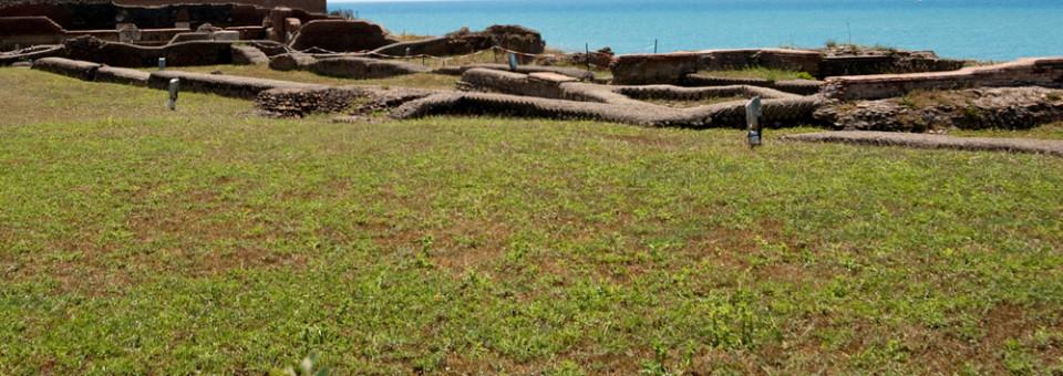 Il Parco Archeologico