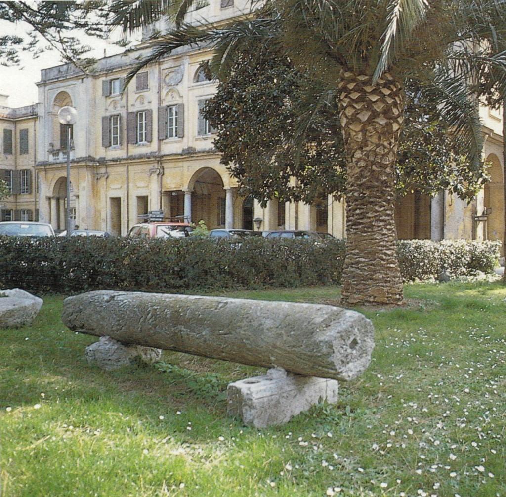 Villa Albani 1