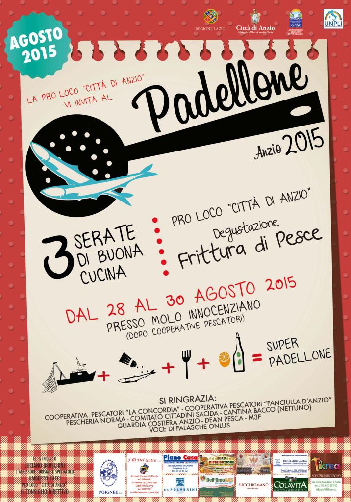 padellone 2015