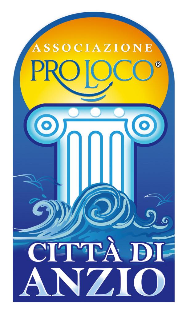 Logo nuovo Pro loco Città di Anzio