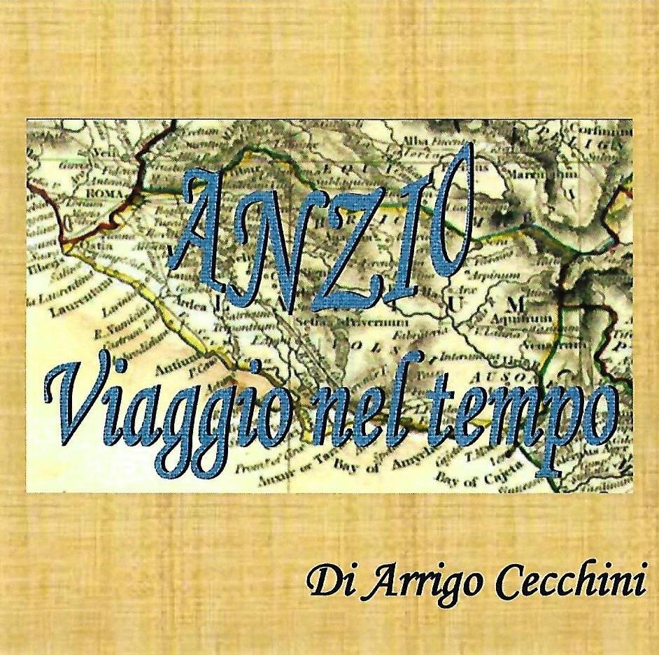 Copertina Arrigo Cecchini